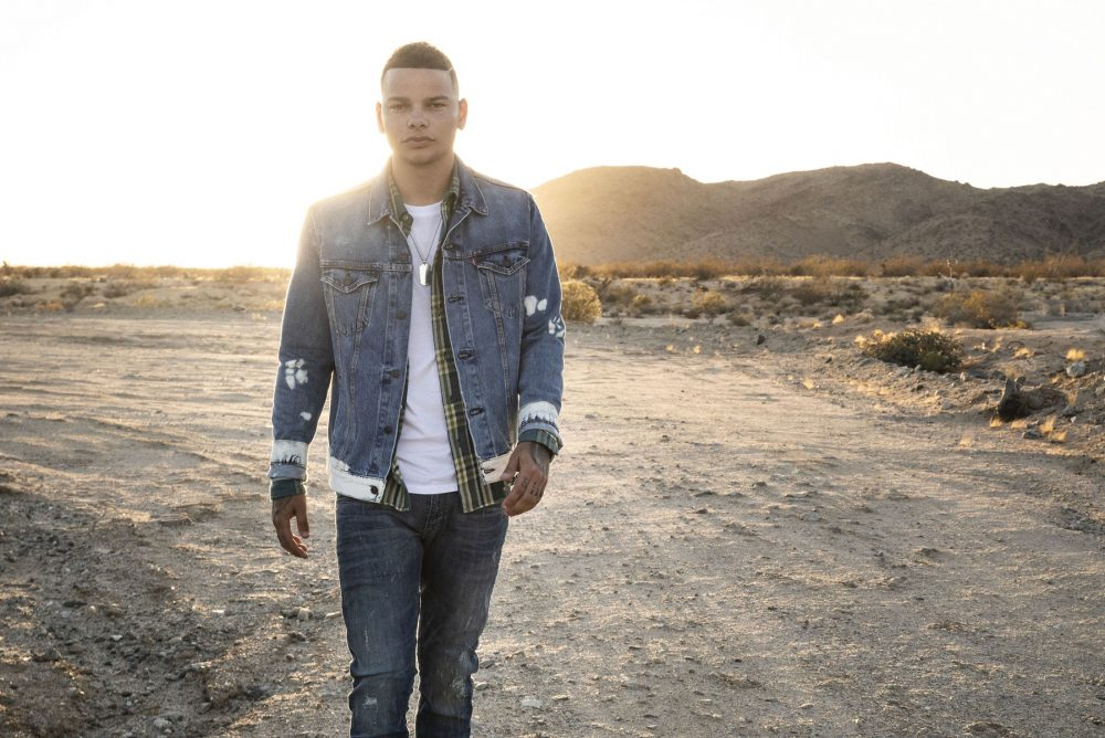 Kane Brown: The Cover Story