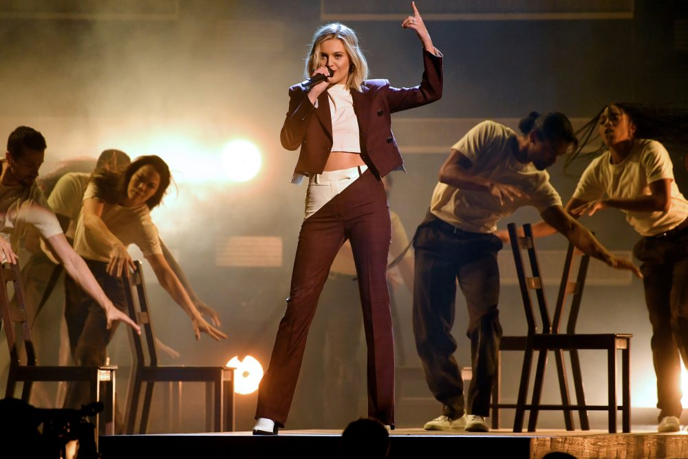 Kelsea Ballerini to Perform on 'Dick Clark's New Year's Rockin' Eve' with The Chainsmokers
