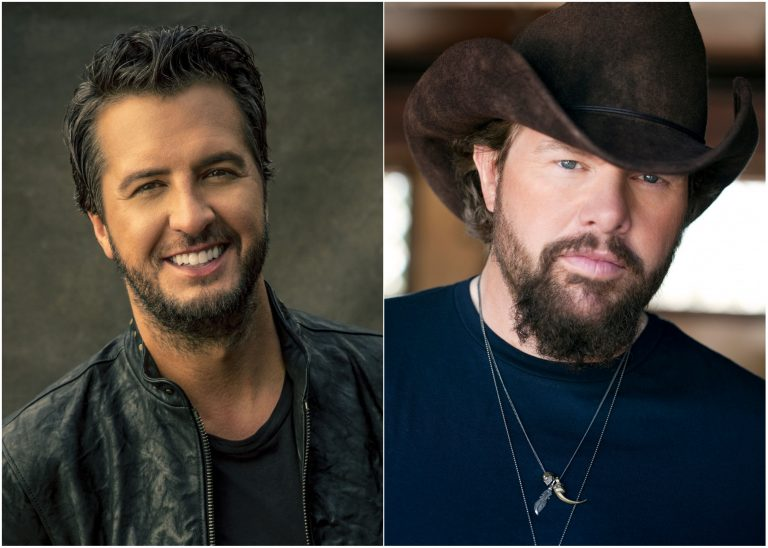 Luke Bryan, Toby Keith, Luke Combs to Headline Inaugural Country Thunder Festival in Kissimmee, FL