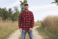 Mike Fisher Drops First Single for Catchin' Deers, 'Before She Bleats'