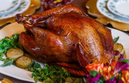 16 Places to Dine Out on Thanksgiving in Nashville