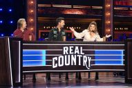 Shania Twain on Her Advice to 'Real Country' Contestants: 'I Dare to be Different'