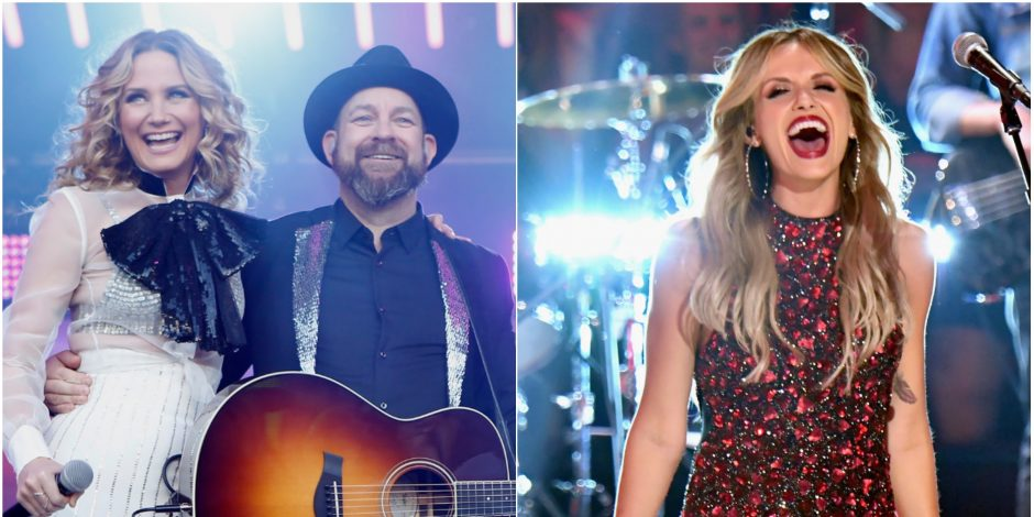 Sugarland, Carly Pearce Land Spots in Macy's Thanksgiving Day Parade