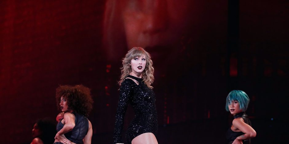 Breaking: Taylor Swift Leaves Big Machine Records, Signs Deal With Universal Music Group