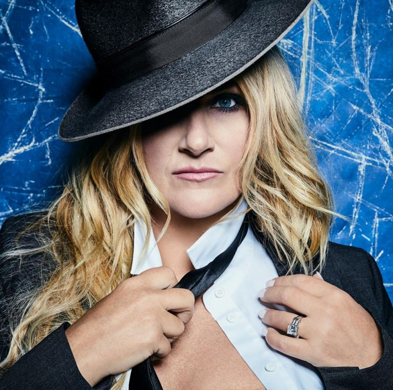 Trisha Yearwood Honors Frank Sinatra With New Album