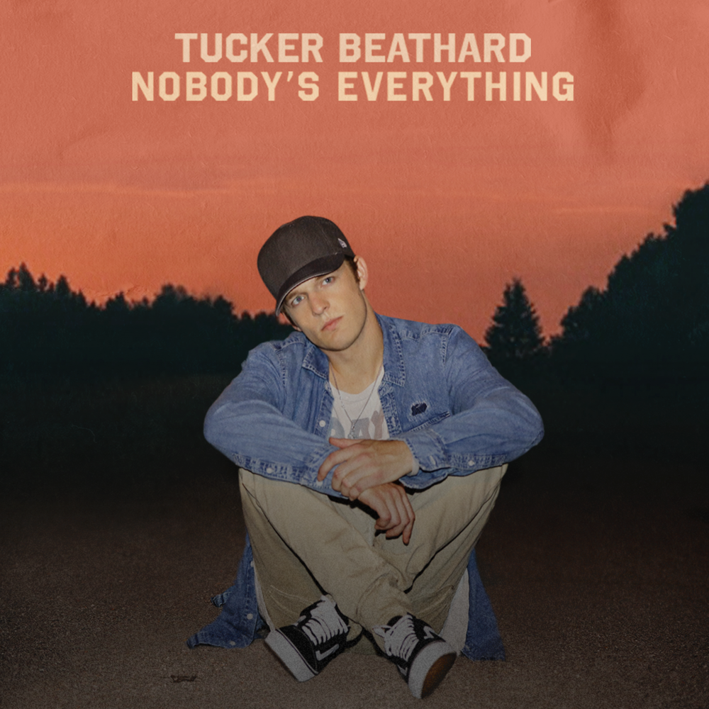 Tucker Beathard Shares Plans for Part One of Double Album 'Nobody's Everything'