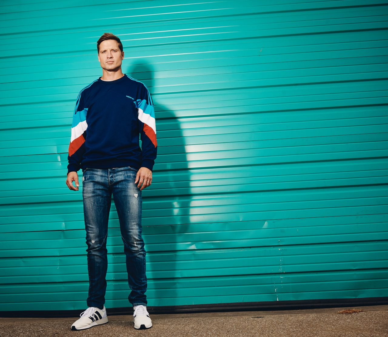 Walker Hayes is Hitting the Road in 2019 for 'The Dream On It Tour'