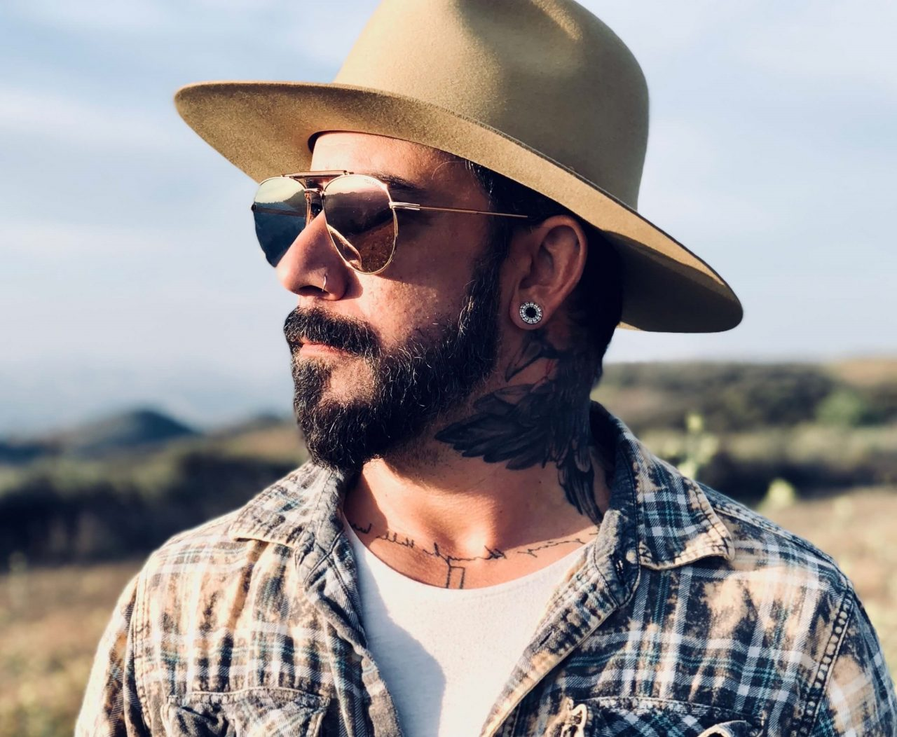 Five Things We Learned About Country's Newest Act, AJ McLean