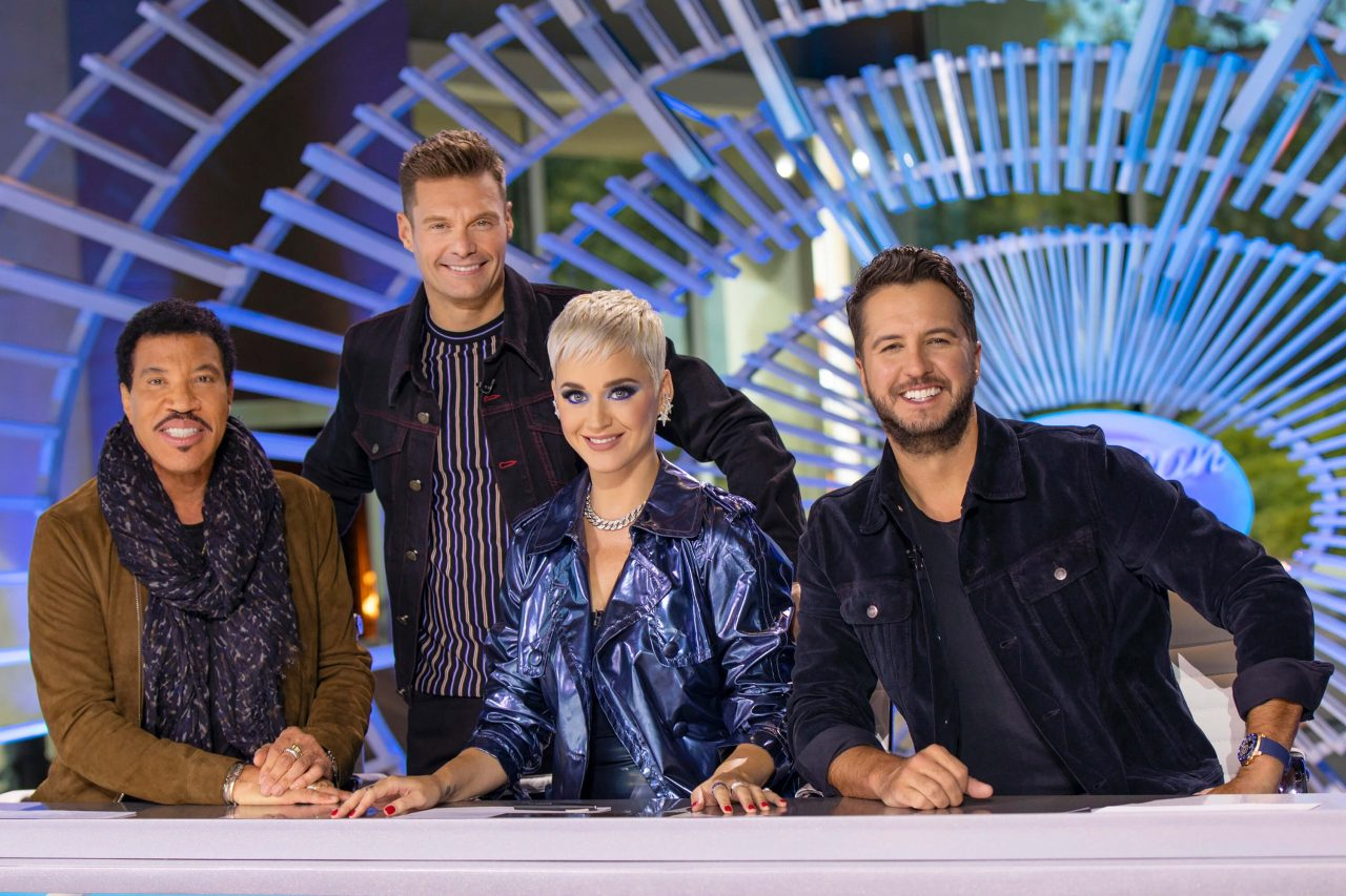 'American Idol' Announces Season Two Premiere Date