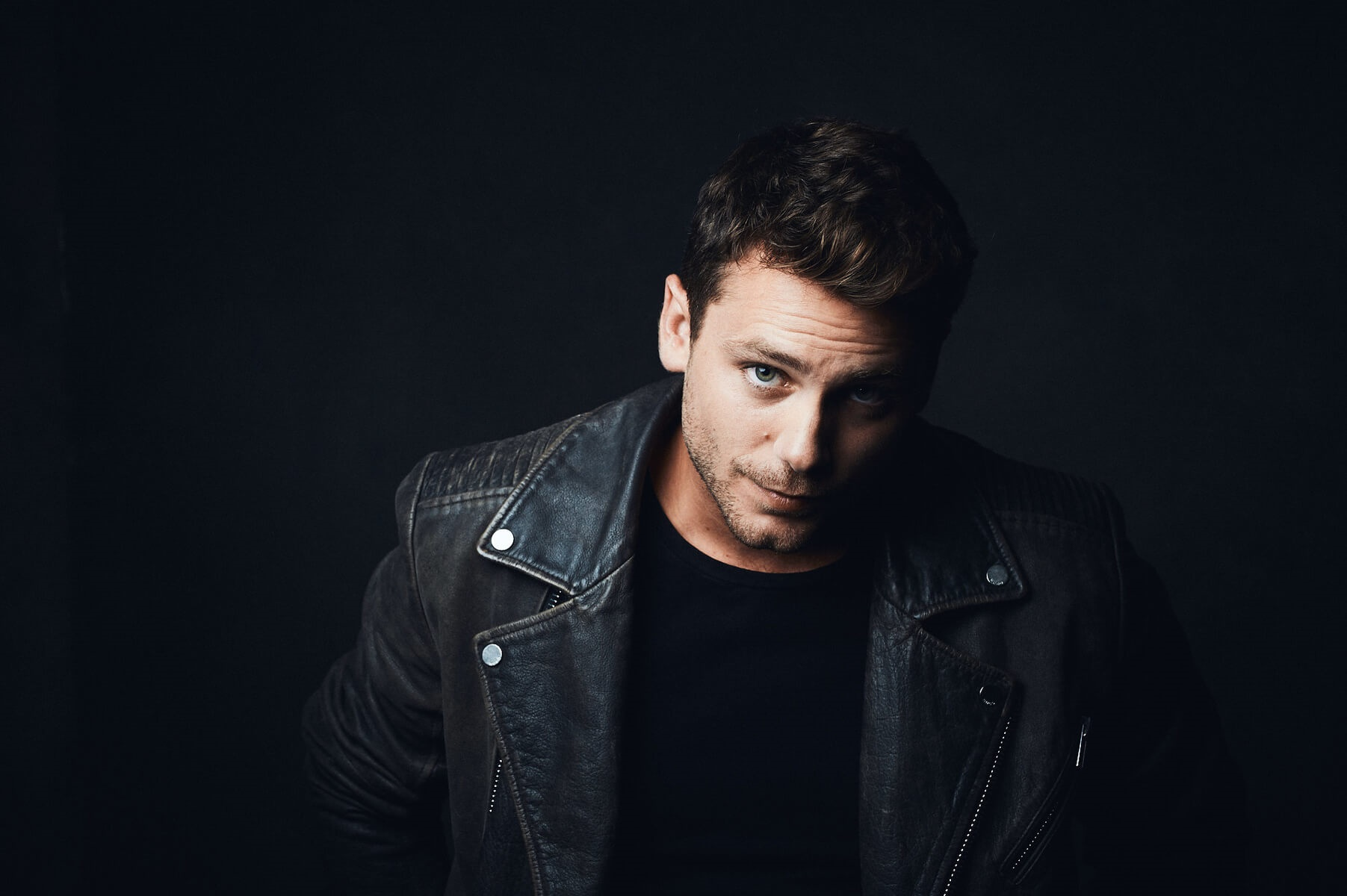 Bastian Baker; Photo credit: Gregg Roth
