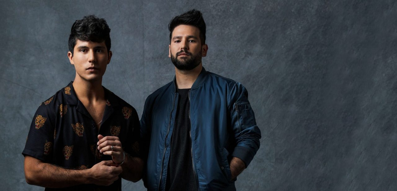 Dan + Shay: The Cover Story