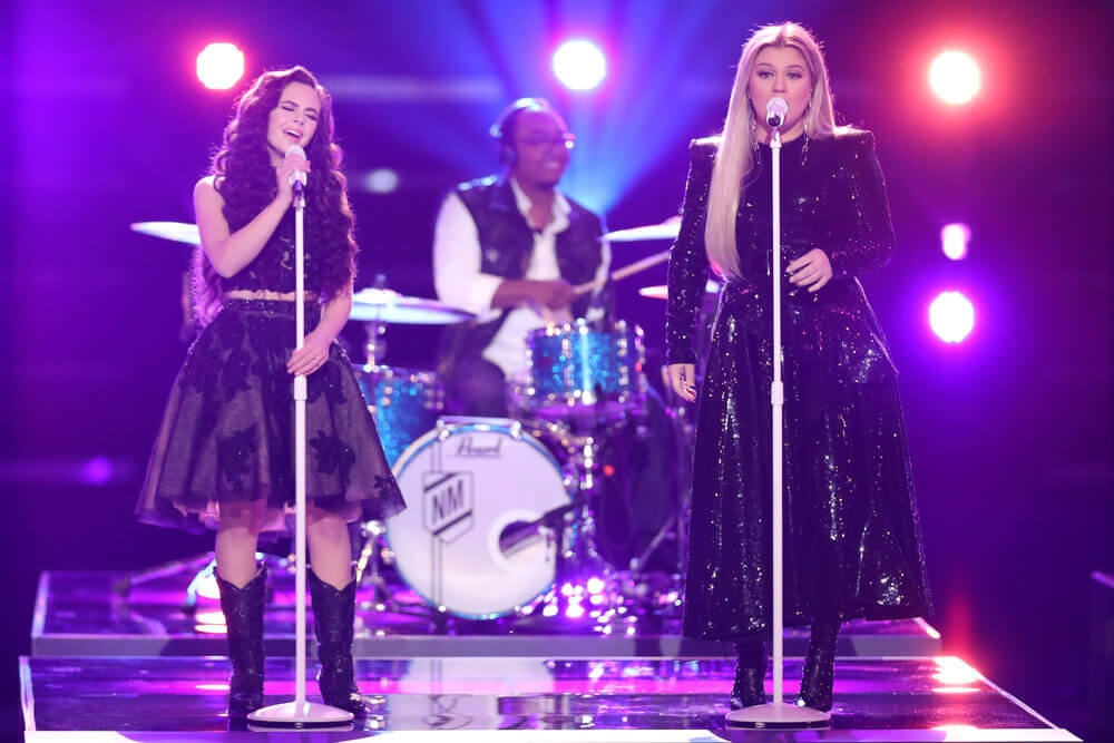 The Voice Recap: Final Four Contestants Pull Out All the