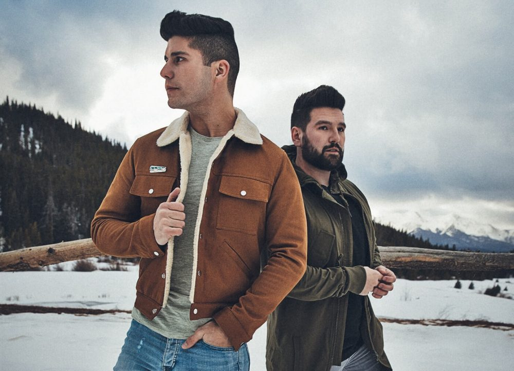 Dan + Shay Lead Country Nominations at 2019 Billboard Music Awards