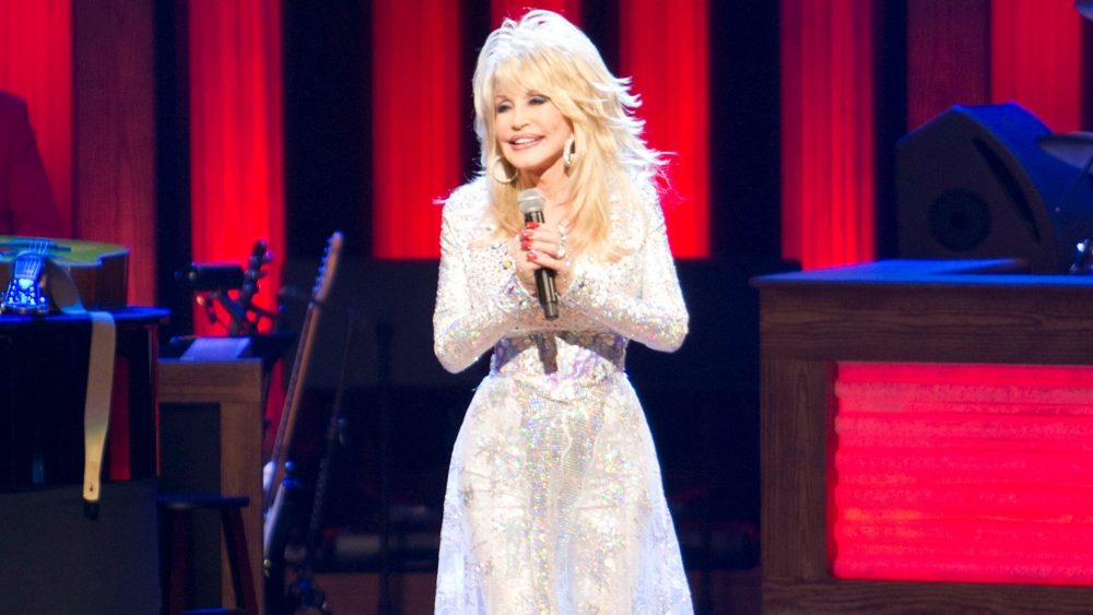 Good Golly! Grand Ole Opry Has a Whole Week of Dolly Parton