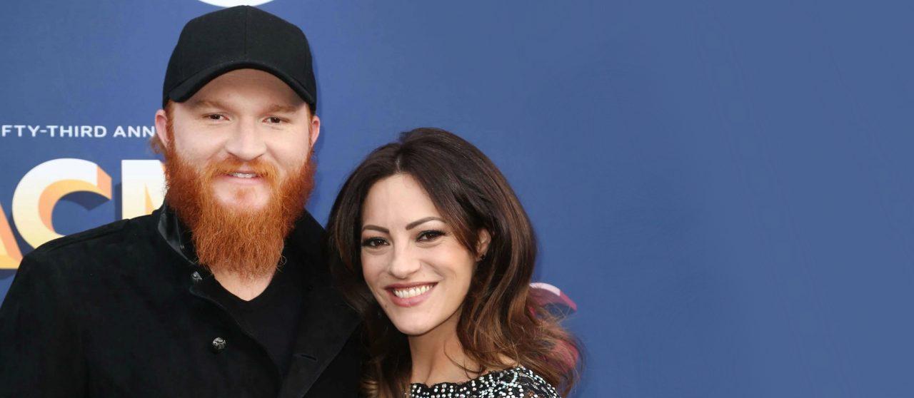 Eric Paslay and Wife Welcome Baby Girl