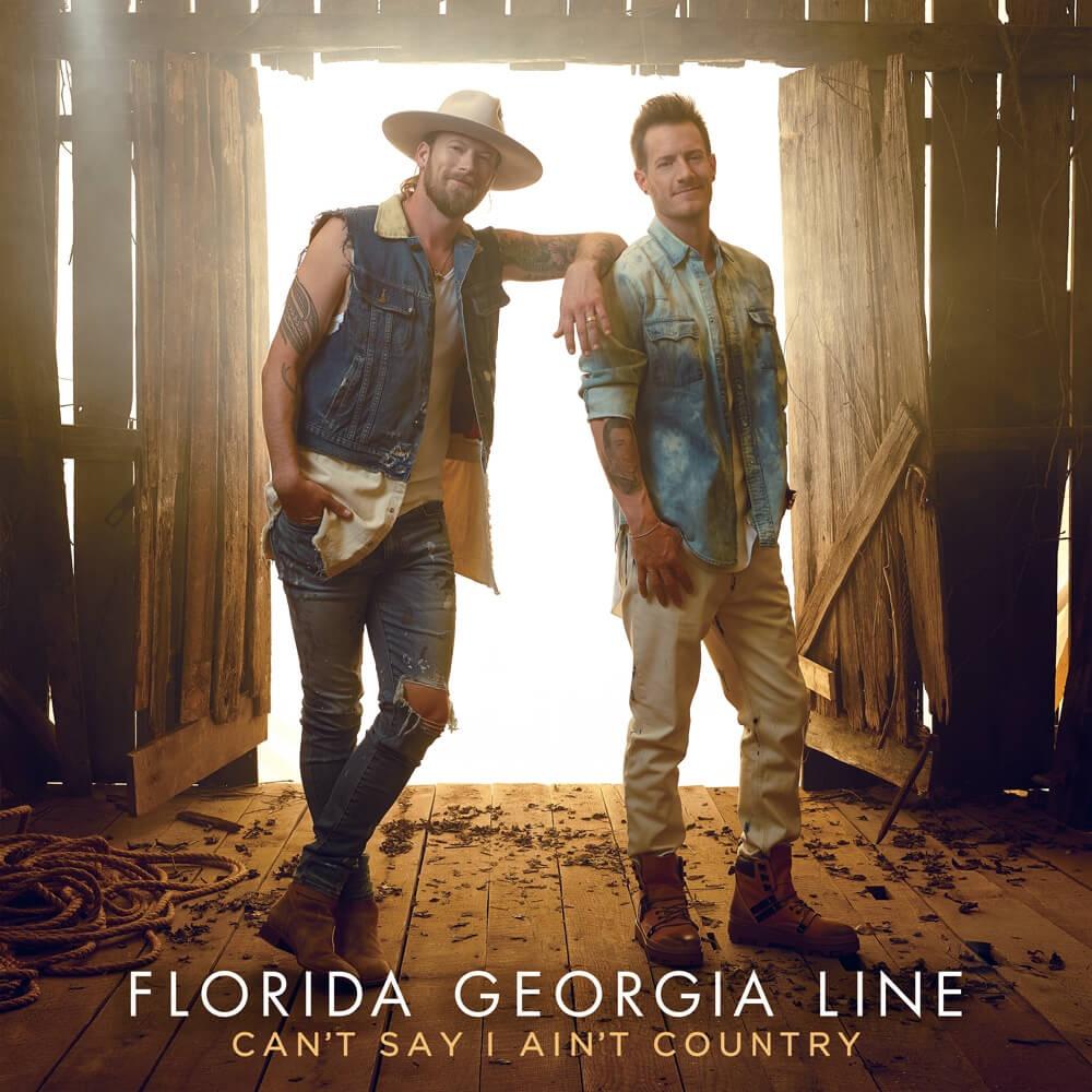 Florida Georgia Line; Photo courtesy of BMLG Records