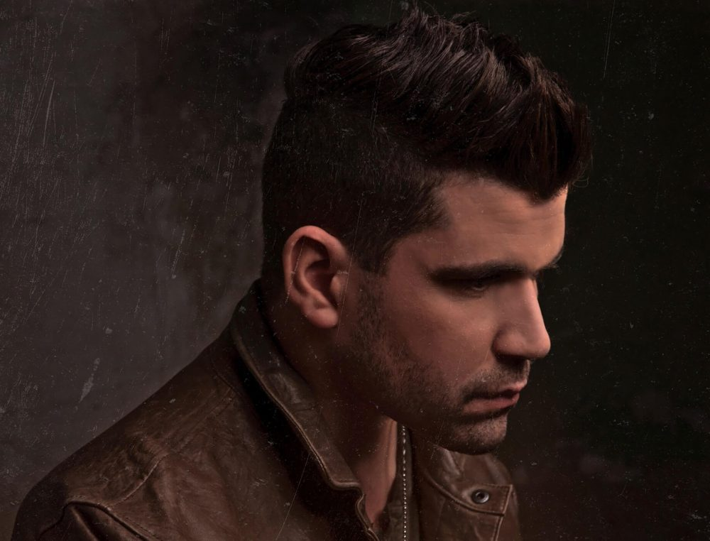Exclusive: Josh Gracin Thanks His Fans for Letting Him Follow his Dreams