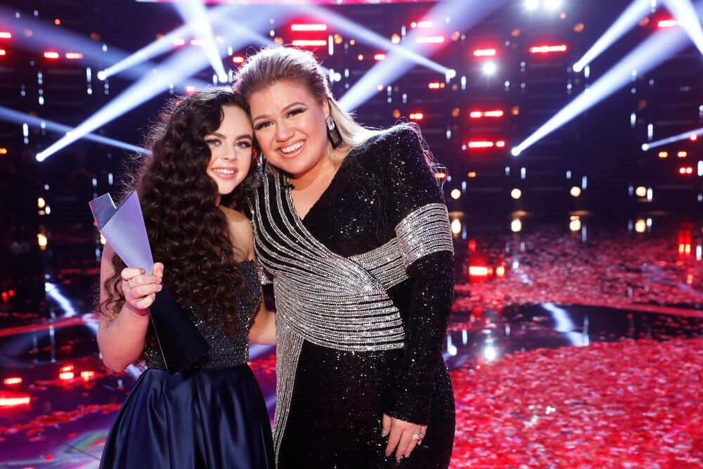 The Voice Recap: And Your Season 15 Winner is…