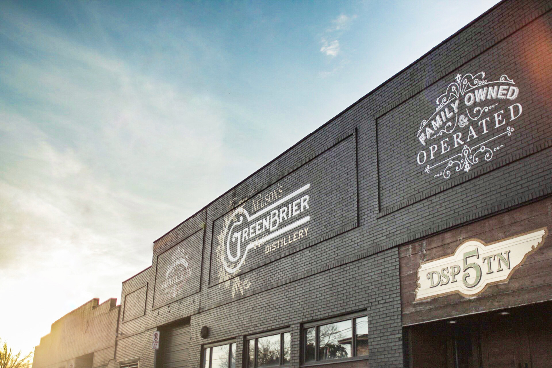 bourbon, rye, Nelson's Green Brier, Nashville