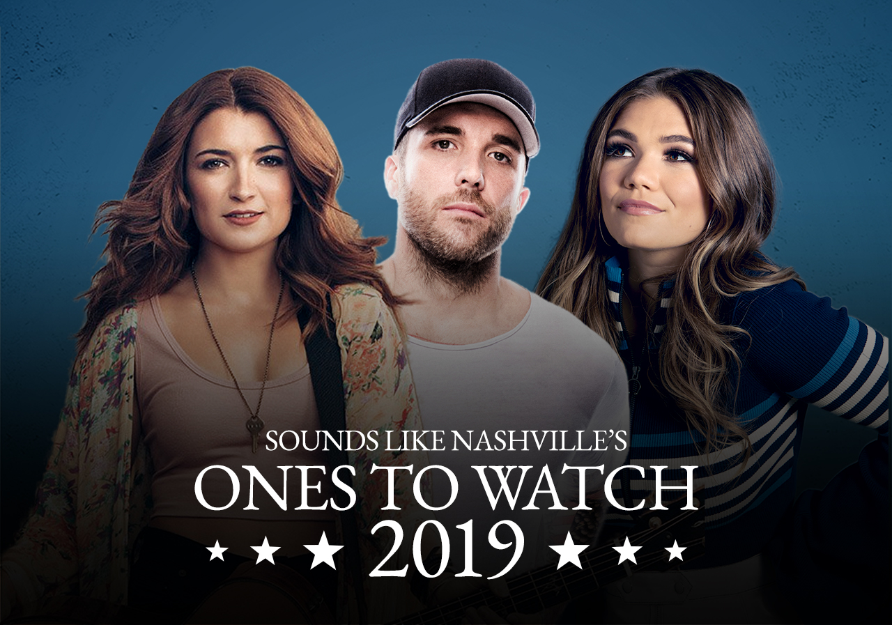 19 New Country Artists to Watch In 2019 Sounds Like Nashville