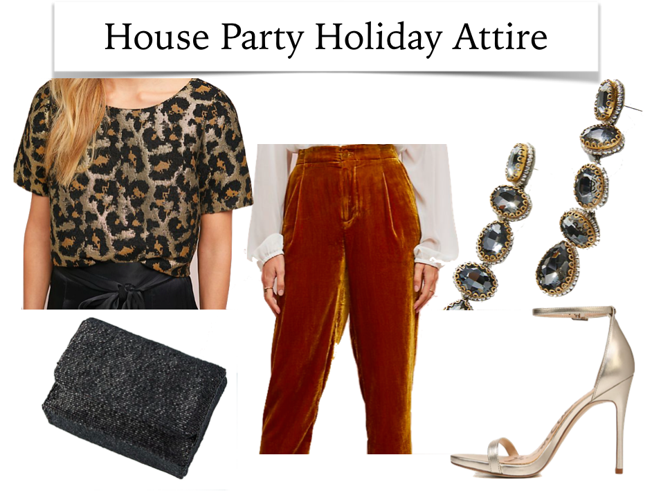 953724f8b2 Whether you are hosting a house party this holiday season or attending one