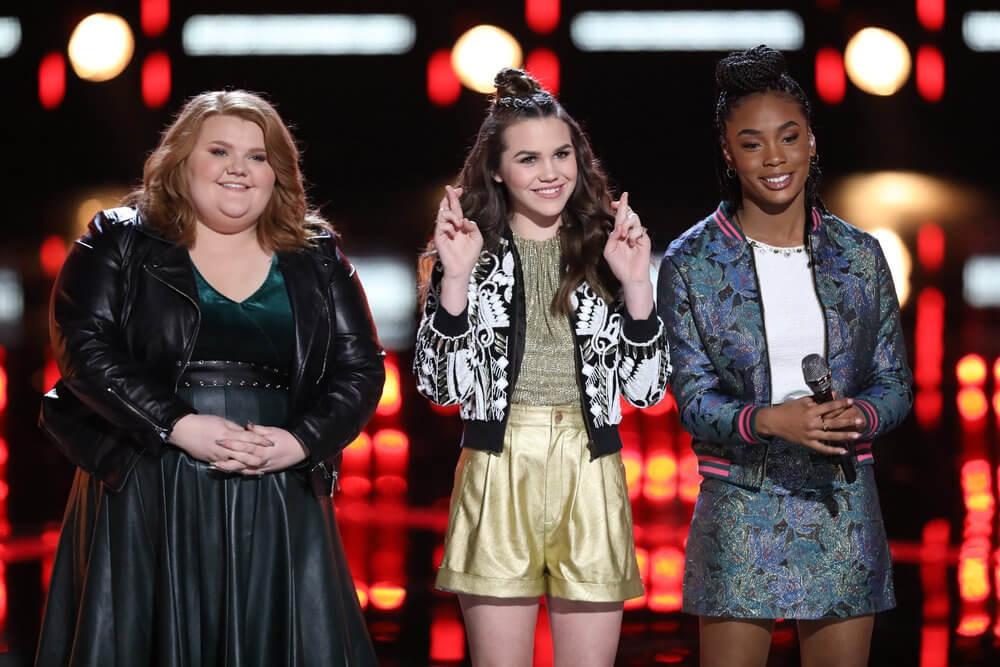 The Voice Recap: Season 15 Narrows Down its Final Four
