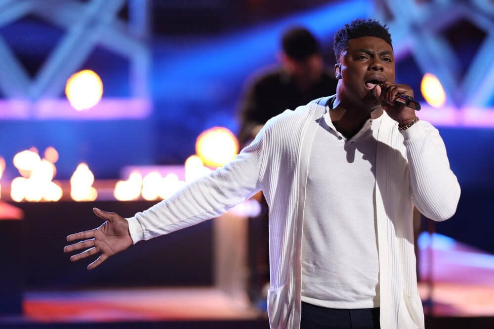 'The Voice' Recap: Top Eight Contestants Compete for Final Four Spots