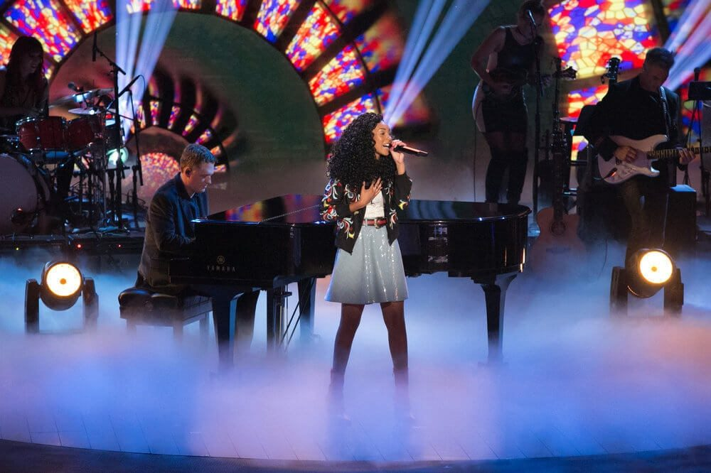 Real Country Recap: Contestants Sing Songs of Faith and Inspiration