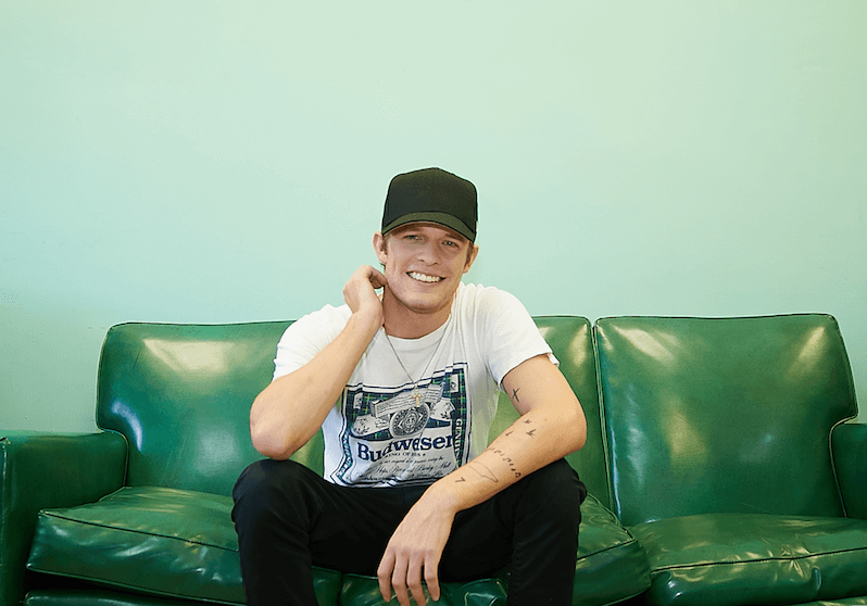 Tucker Beathard to Take a Trip With Ride On 2019 Tour