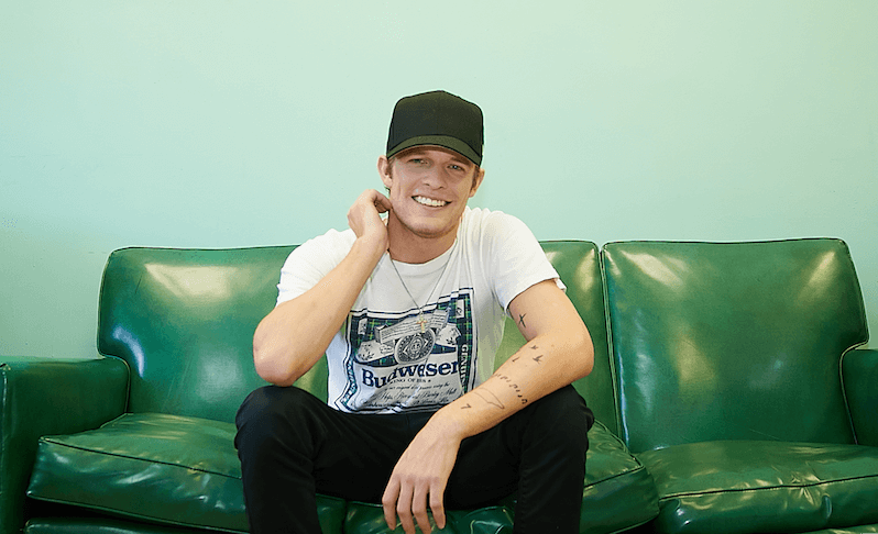 Tucker Beathard Turns Raw Emotion Into Honest Art With 'Nobody's Everything'