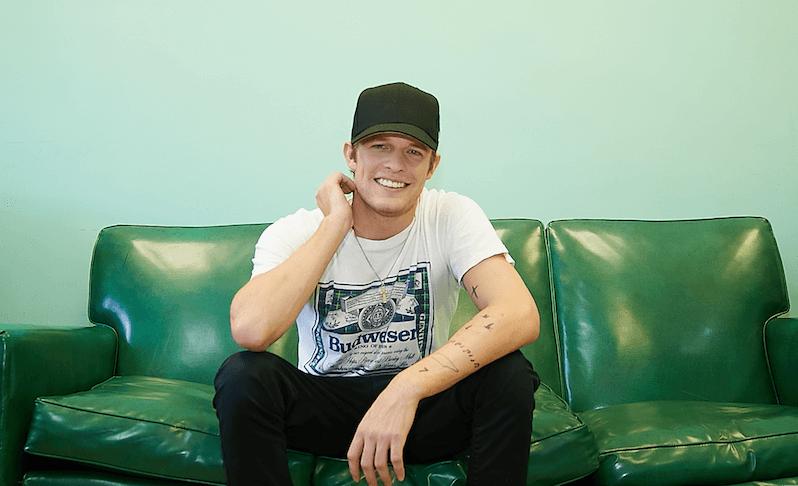 Tucker Beathard Turns Raw Emotion Into Honest Art With 'Nobody's Everything'