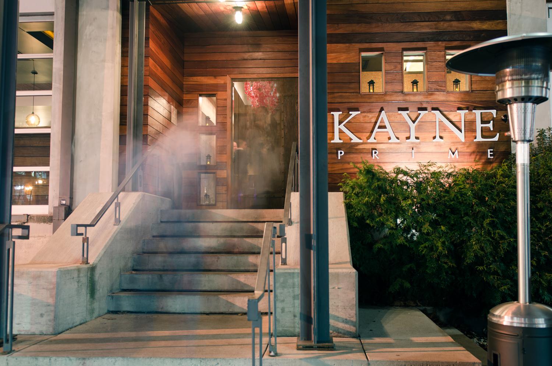 Kayne prime, steak, Nashville, dining