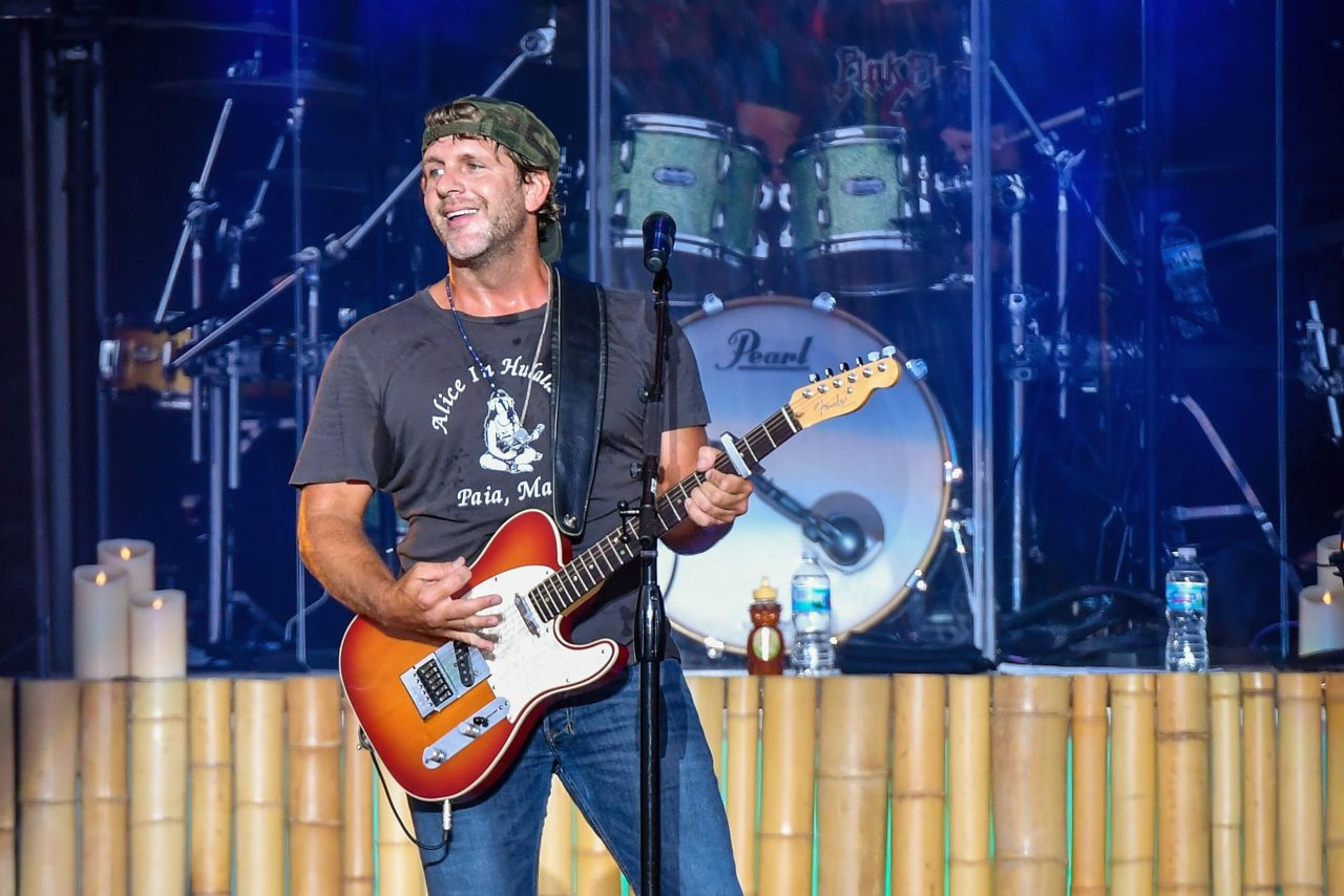 Enter for a Chance to Win a Billy Currington Prize Pack
