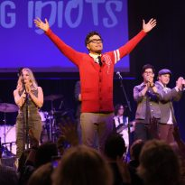 The Five Most Memorable Moments at Bobby Bones' Million Dollar Show