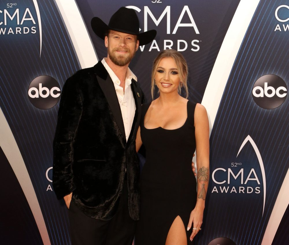 Florida Georgia Line's Brian Kelley and Wife Celebrate Five Years With Vow Renewal