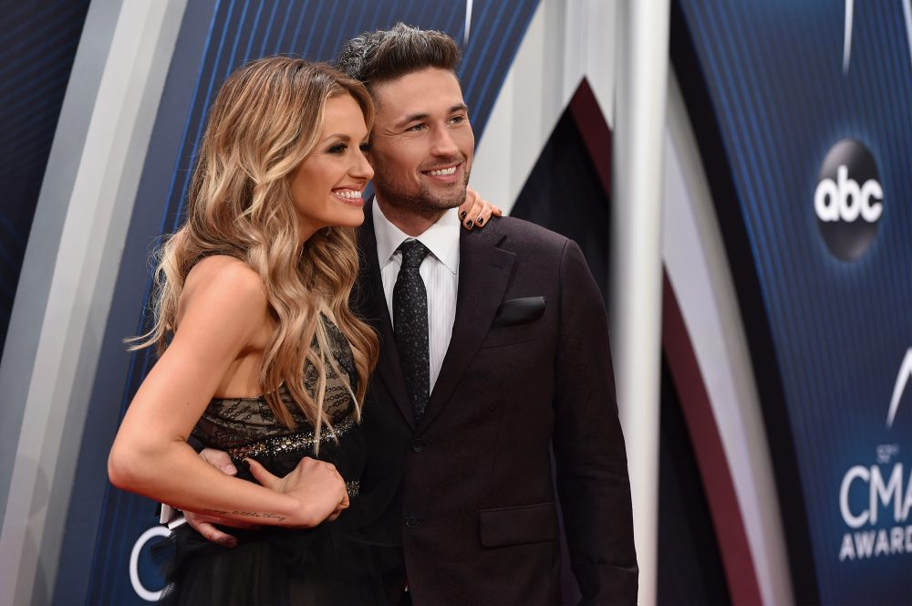Carly Pearce Calls Fiancé Michael Ray 'The Real Deal'