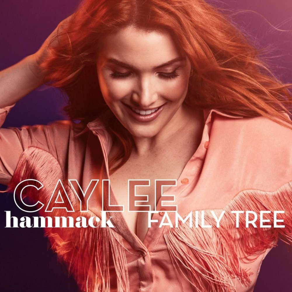 Listen To Caylee Hammack's Upbeat Debut Single 'Family Tree'