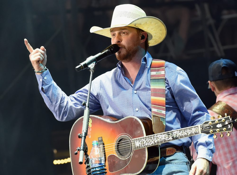 Cody Johnson's 'Ain't Nothin' To It' Debuts at No.1