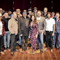 Troy Gentry's Impact Lives on During Emotional Benefit Concert