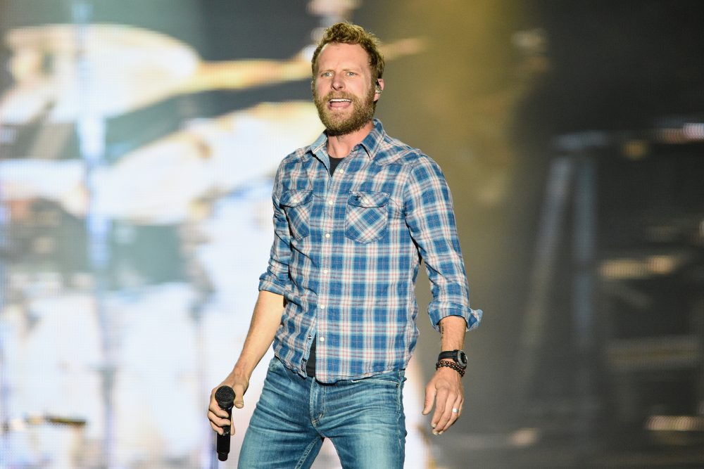 Dierks Bentley Has Two Television Shows in Production