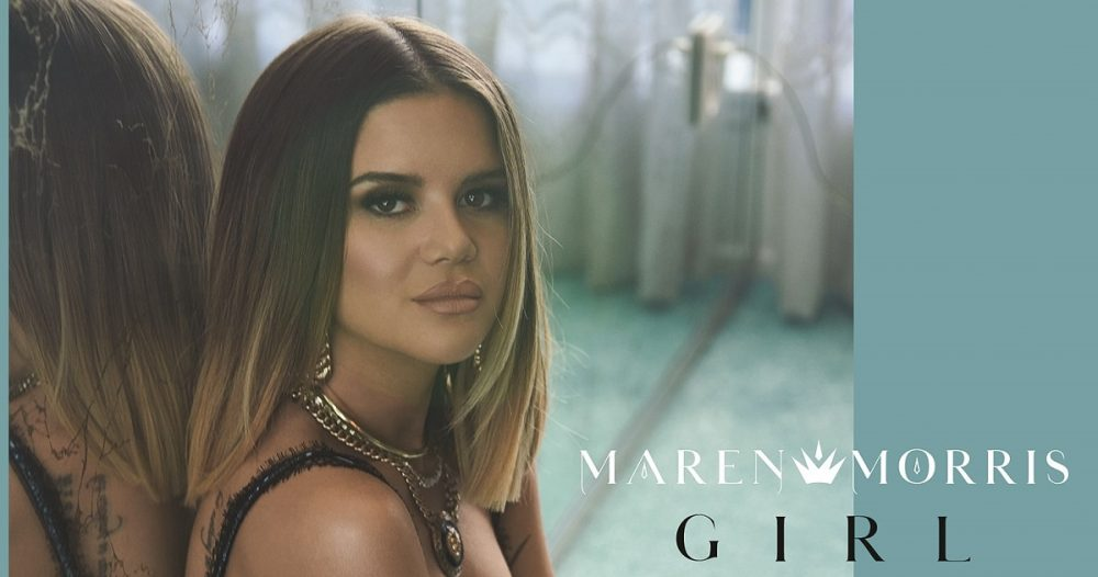 Hear Maren Morris' Powerful New Anthem 'Girl'