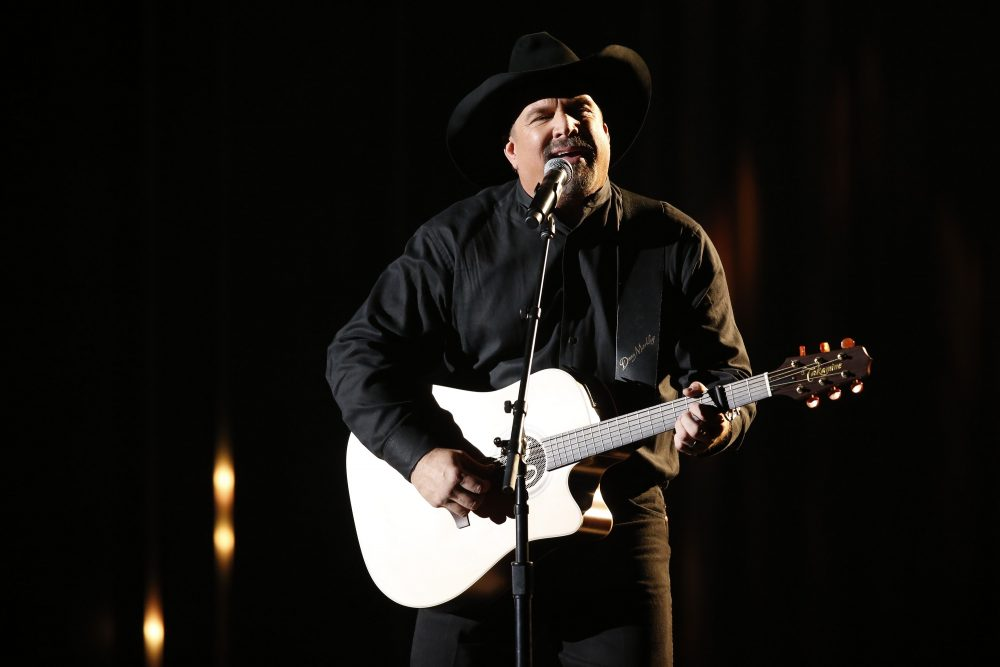 Have 'Fun' With Garth Brooks New Album