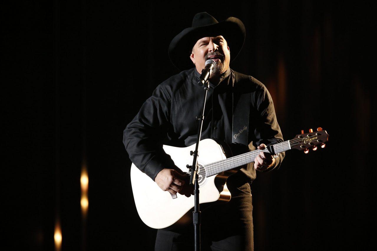 Have 'Fun' With Garth Brooks New Album