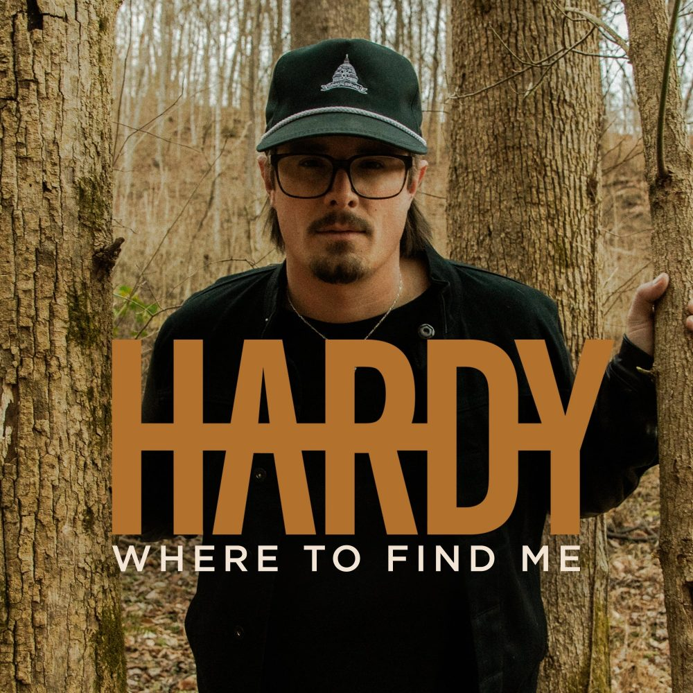 HARDY To Debut Four New Tracks On 'Where To Find Me' EP