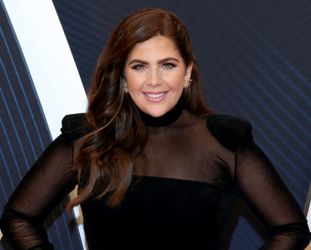 Read Hillary Scott's Sweet First Birthday Message to Twin Daughters