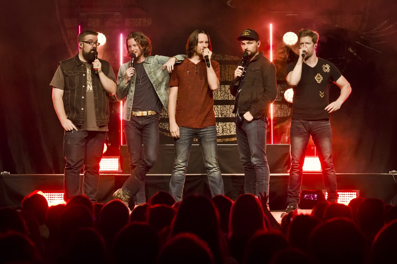Home Free Puts A Cappella Twist on Boyz II Men Song