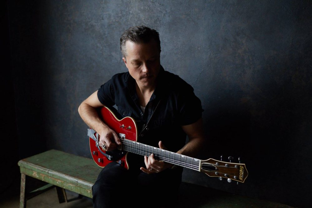 Jason Isbell, Brandi Carlile and More to Headline 30A Songwriters Festival on Florida's Gulf Coast