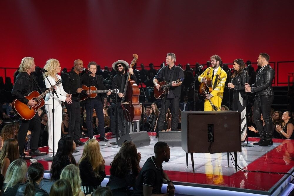 NBC's Elvis Tribute to Feature Carrie Underwood, Little Big Town and More