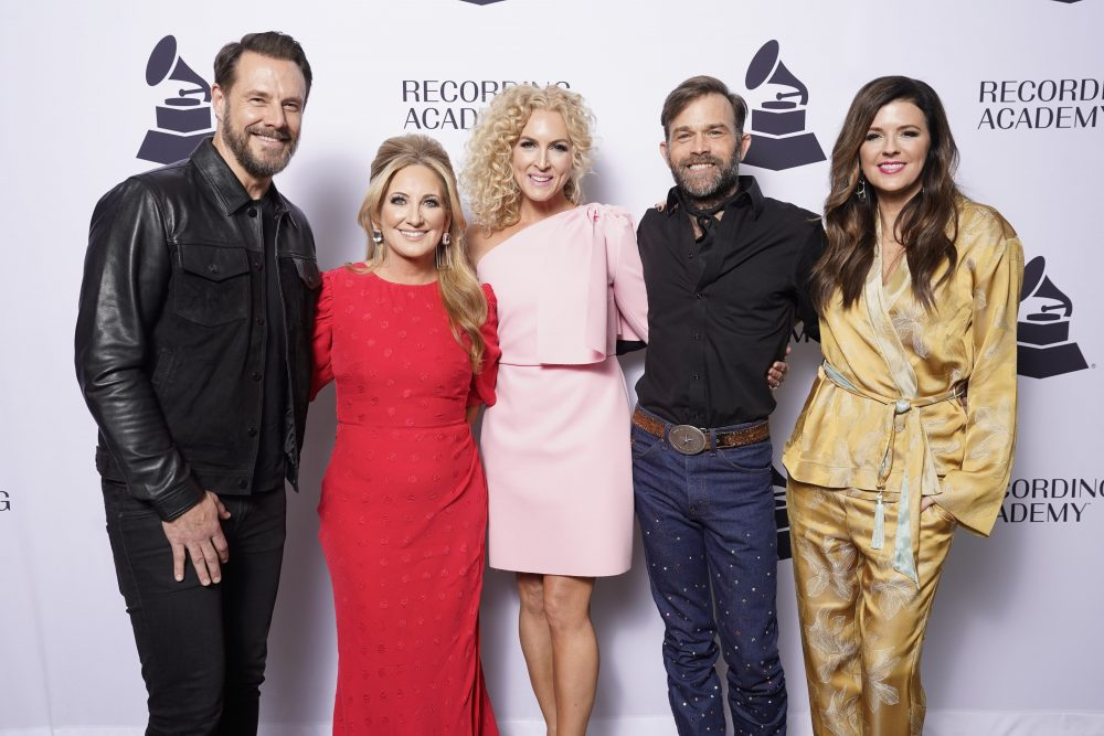 61st Annual Grammy Awards Nominees And Winners: Maren Morris, Little Big Town Added To 61st GRAMMY Awards