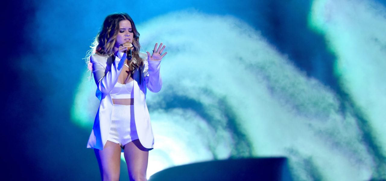 Maren Morris Taps All-Female Lineup For Girl: The World Tour